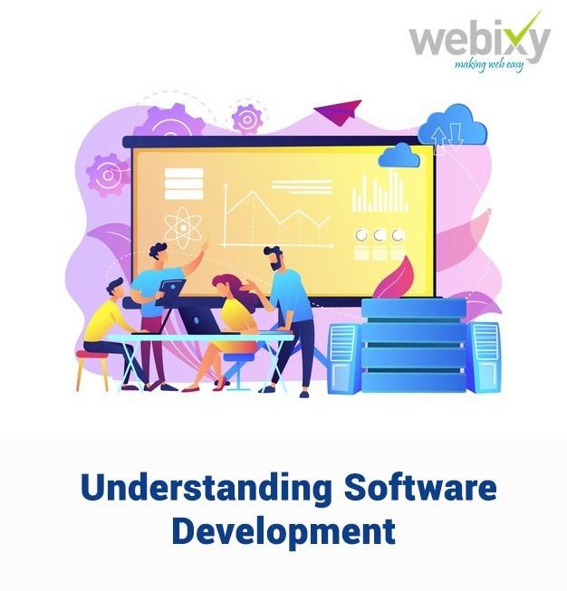 Understanding Software Development