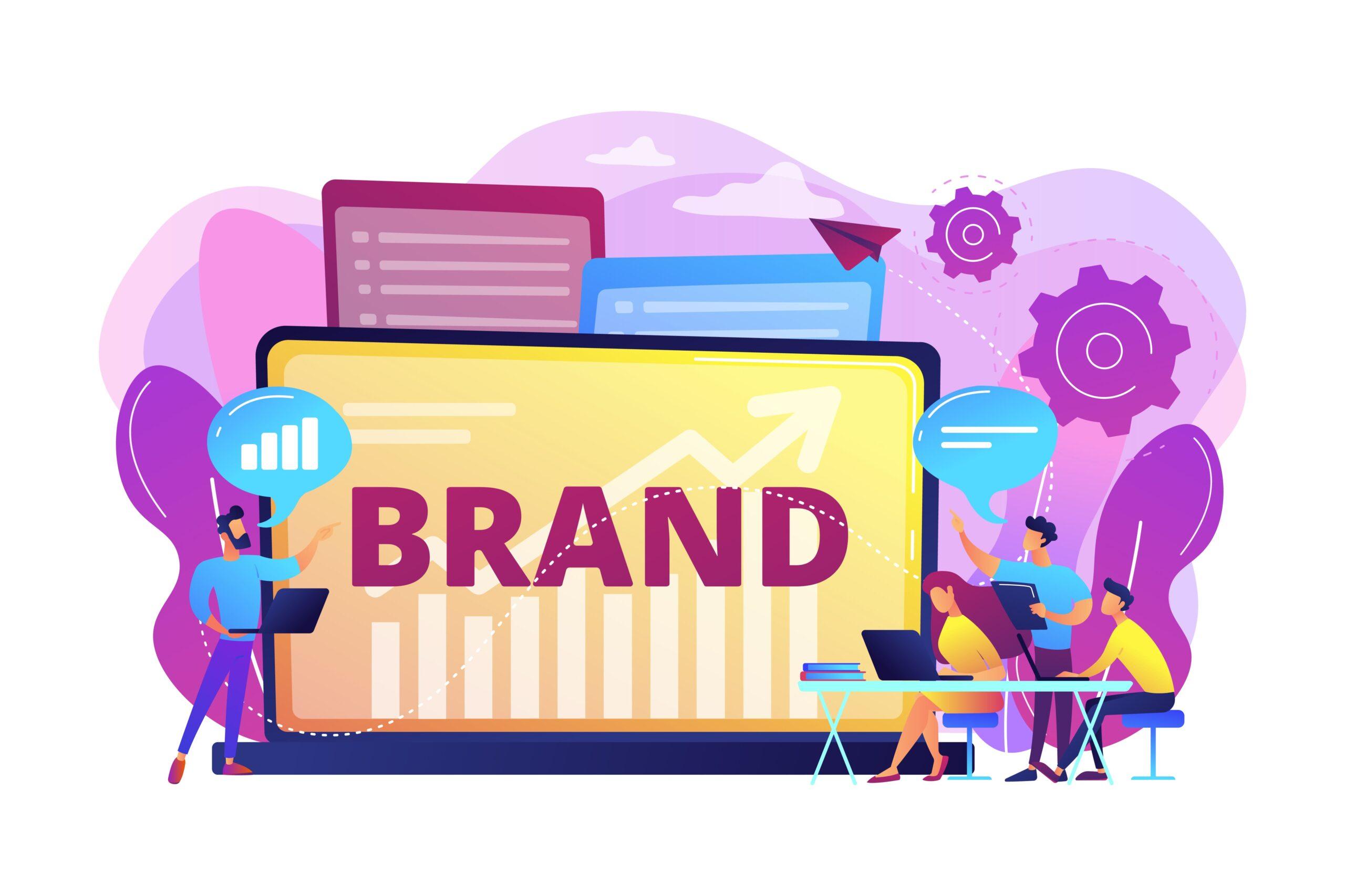 Establishing Your Brand