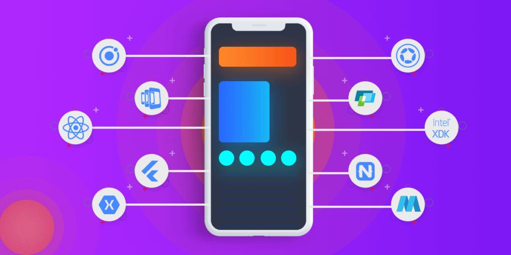 Increased Hybrid App Development
